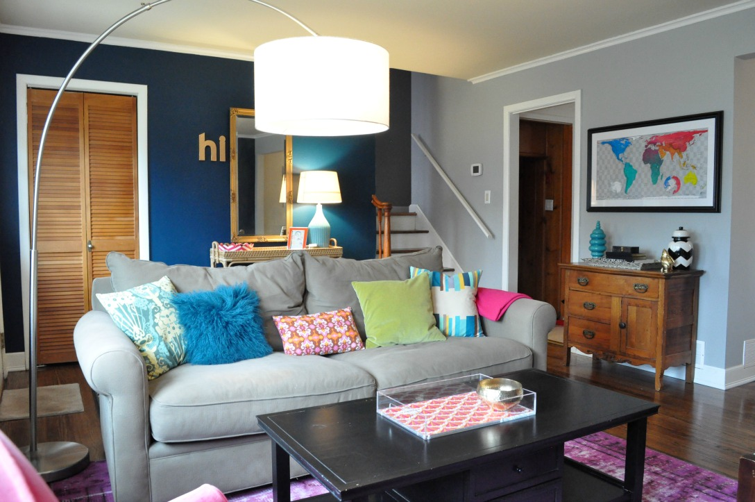 benjamin moore coventry gray Sue At Home : living room 067 from sueathome.com size 1088 x 723 jpeg 233kB