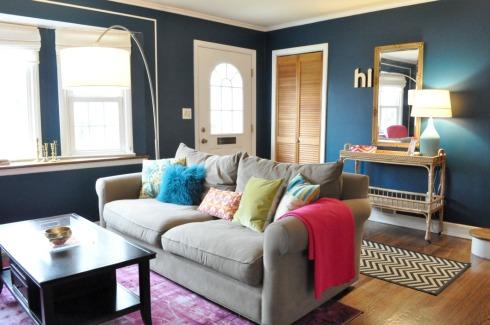 living room 074