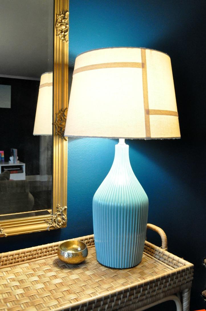 Update Foyer Lighting : Foyer update new lighting and stools sue at home
