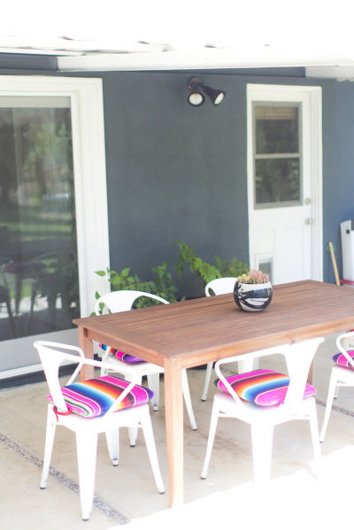 amber patio