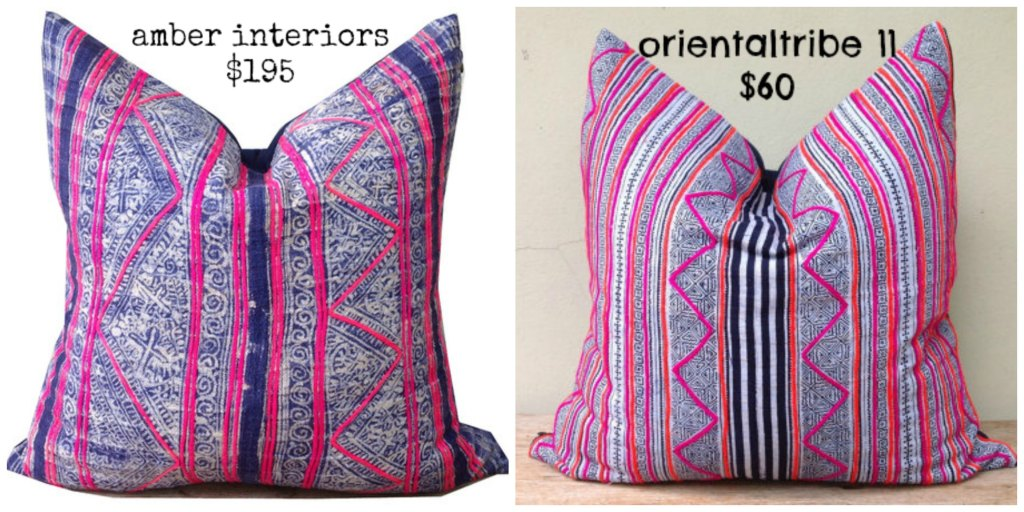 pillow compare