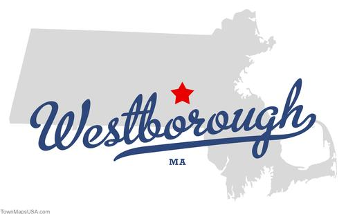 westborough map