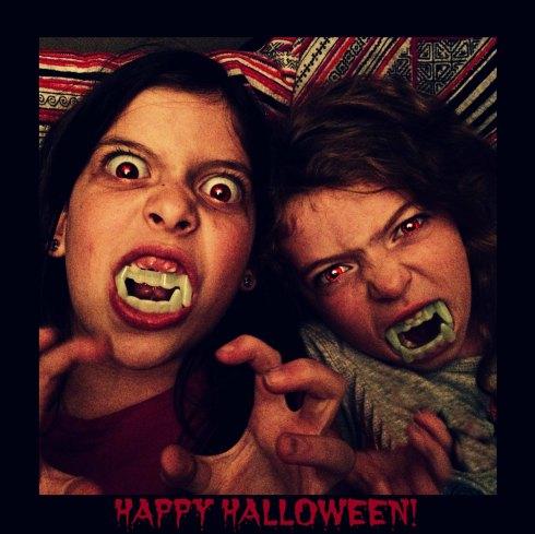 Halloween 2013 BLOG