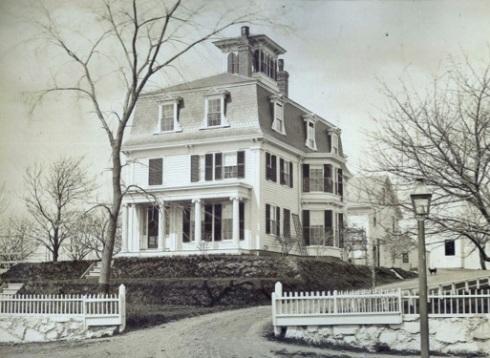 original house