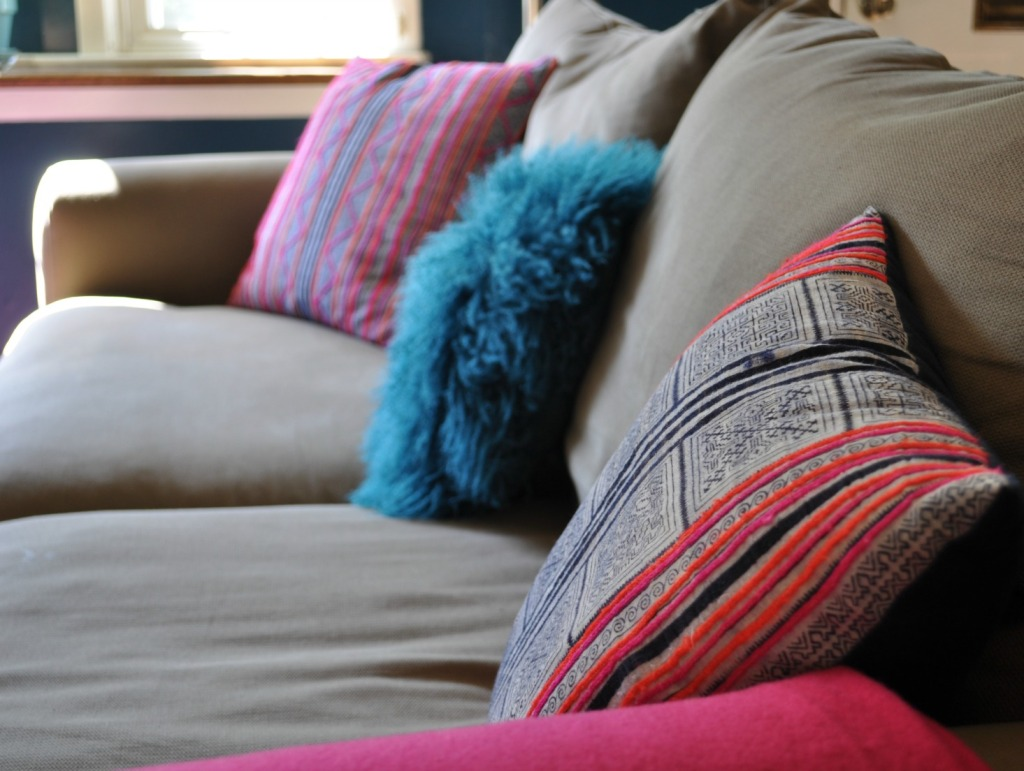 134 pillow