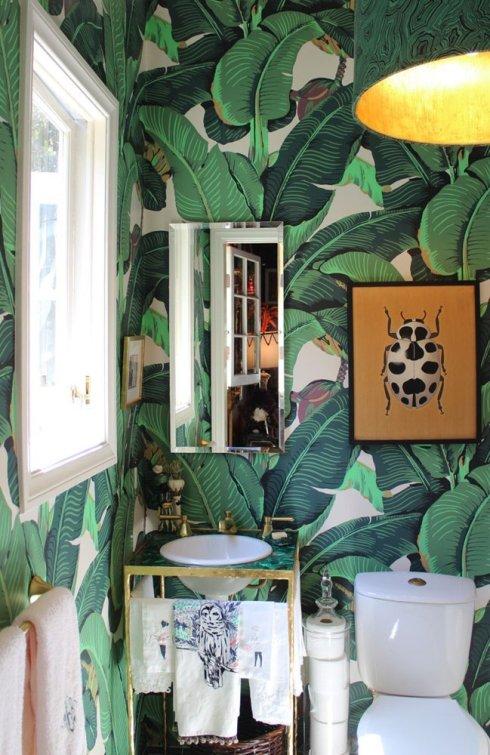 apt therapy palm wallpaper