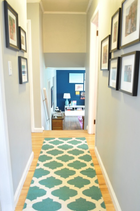 hallway 056