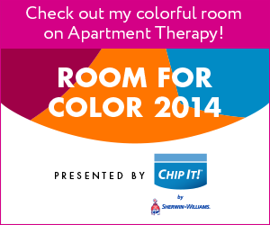 room for color badge
