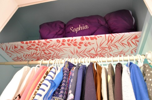 sophs room 167